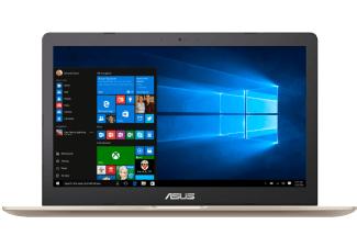 "[Mediamarkt] ASUS N580VD-FI033T Notebook 15.6 Zoll i7 7700 1TB 256 GB SSD GTX 1050 (Mobile) 15.6"", 3840x2160, non-glare"