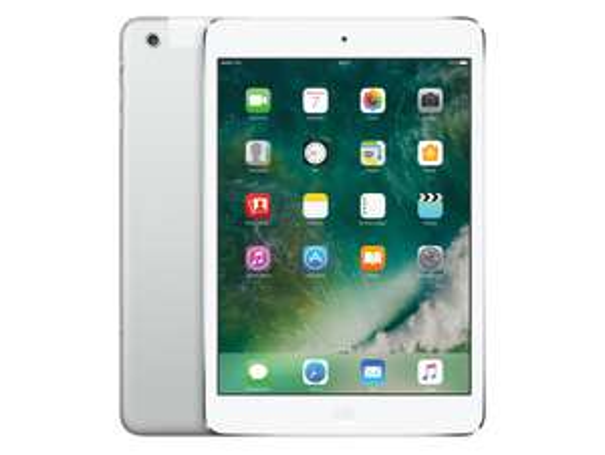 iPad mini 2 32GB Wifi + Cellular silber für 249€ bei Gravis (Pvg: 379€)
