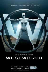 [Google Play+Amazon Video] Westworld Serie - Staffel 1 (HD) ---> Wenn Androiden Albträume haben