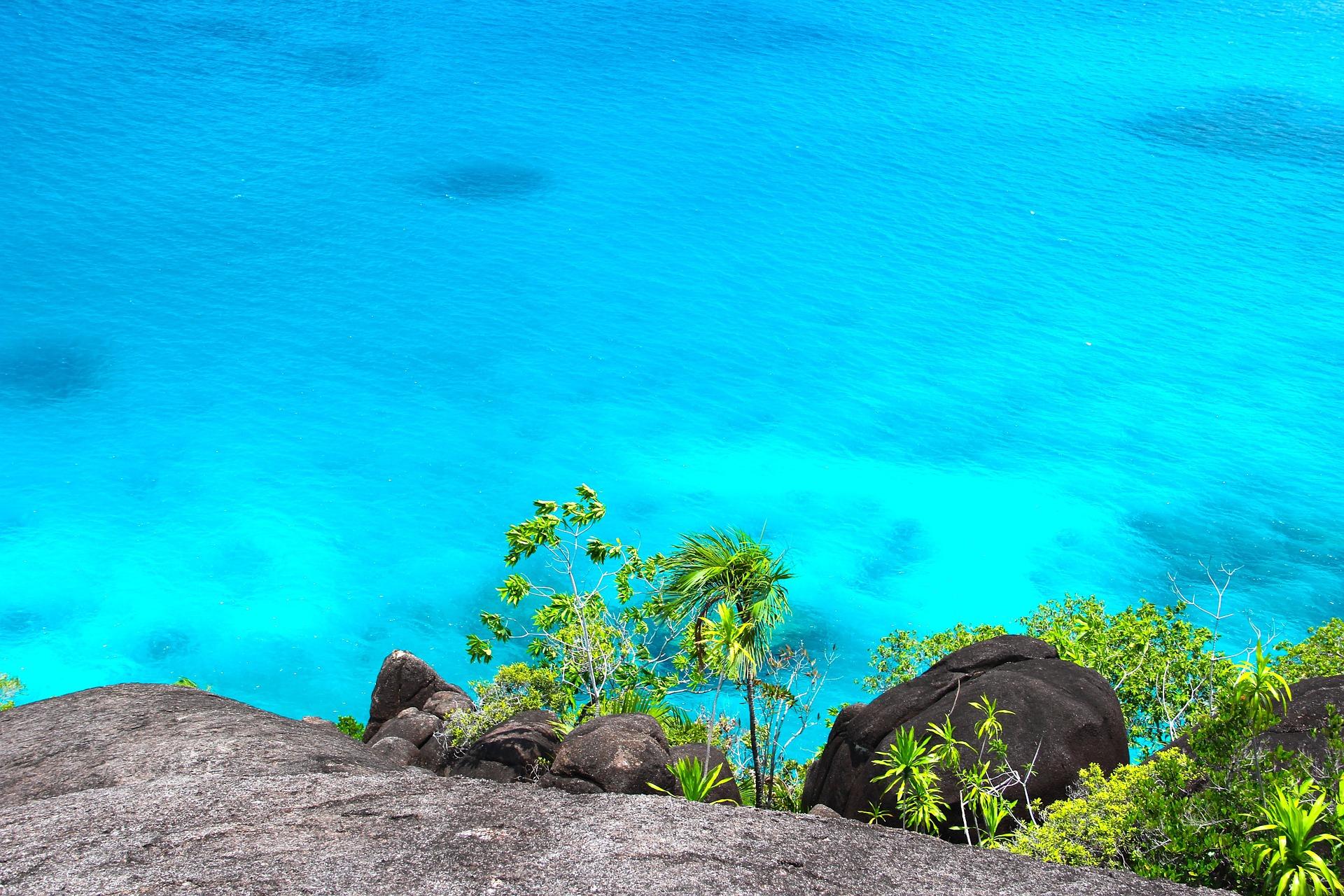 Flüge: Seychellen - Ab Brüssel nach Praslin Island (Seychellen) oder Antananarivo (Madagaskar) , zurück ab Mahe oder Praslin ab 299€ mit Ethiopian Airlines