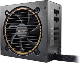 be quiet! Pure Power 10 500W CM Netzteil für 61,70€ [Rakuten]