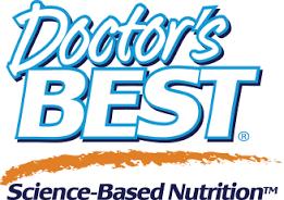 20% auf Nahrungsergänzungsmittel der Marke Doctor's Best