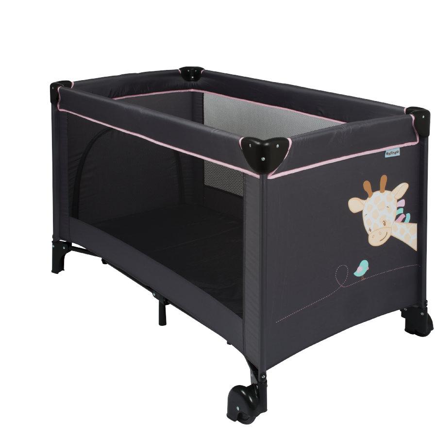 Nattou Reisebett Luxe Charlotte & Rose für 34,99€ versandkostenfrei bei [babymarkt] *läuft wieder*