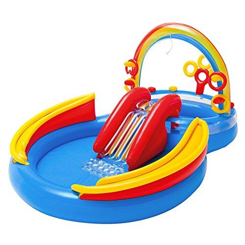 Intex 57453NP Intex Rainbow-Ring-Playcenter für 29,99€ [Amazon]