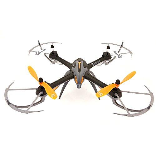 AMAZON PRIME Zoopa ZQ0601  ACME  Q 600 Mantis Movie Quadro  2,4GHz Licht zuschaltbar 360° Flip 3Geschwindigkeiten Kamera