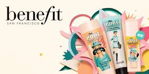 Benefit Cosmetics: Sale bis zu 30%