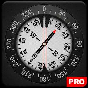 [Android] Compass Pro [kostenlos]