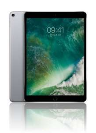[Nochmal bessere Preise] TELEKOM-Verträge mit iPad Pro 10.5 WIFI+CELL 64GB/256GB