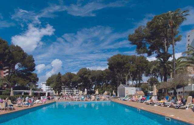 1 Woche ALL INCLUSIVE Urlaub auf Mallorca im RIU Playa Park + Flug & Transfers ab 541€ p.P.