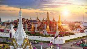 Hin- & Rückflug: München nach Bangkok für 399,80€ mit Eurowings