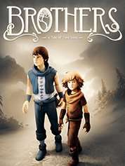 Brothers: A Tale of Two Sons (Steam) für 1,35€ (GMG)