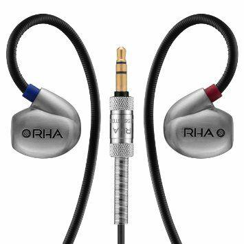 RHA T20 Flash Sale (30%)