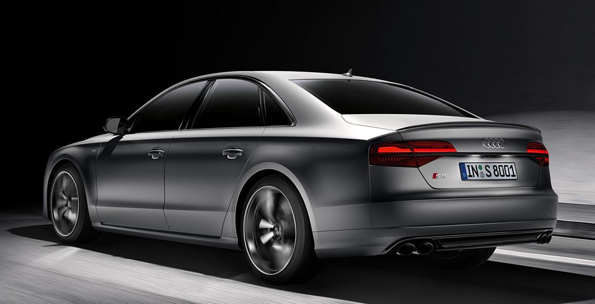 [Spindler Geschäftskundenleasing] Audi S8 plus Limousine | 4.0 TFSI quattro 445 kW (605 PS) tiptronic (ohne Anzahlung/749,-Monat netto/10TKm/Jahr)