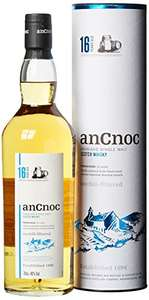 [Amazon.de] Whisky anCnoc 16 Jahre