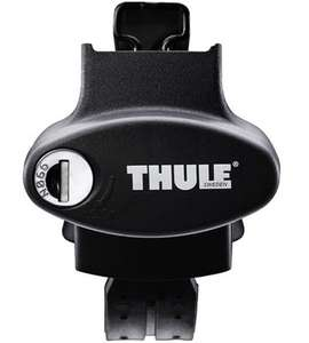 Thule 775 Fußsatz für Dachreling