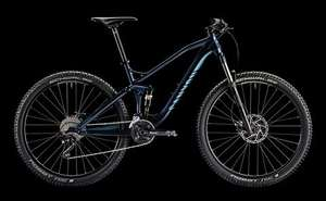 Canyon Neuron AL 6.0 Mountainbike Fully