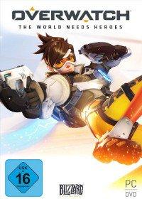 Overwatch (PC) für 21,46€ (CDKeys)