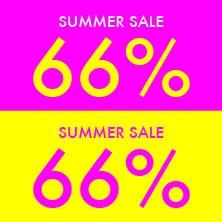 [Vinyl] Summer Sale bei anost mit 66% und 33%