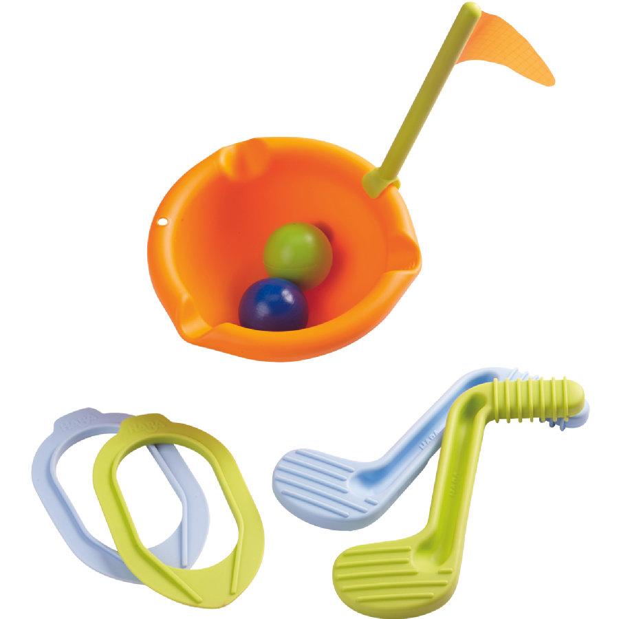 Haba Sand-Golfspiel für 7,94€ inkl. VSK bei [babymarkt]