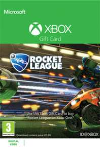 Rocket League (Xbox One) für 8,45€ (CDkeys)
