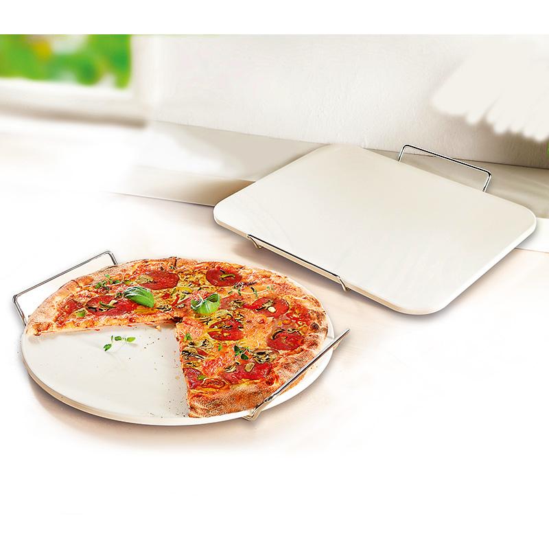 [Norma] Pizzastein | 9,99 € | ab 10.07.2017