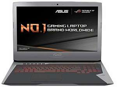 Asus G752VS-GC054T 43,9 cm (17,3 Zoll) Notebook (Intel Core i7-6700HQ, 1TB+256GB SSD, 8G VRAM, NVIDIA GTX 1070M, Win 10) grau evtl Preisfehler Conrad Konkurrenz ;-)