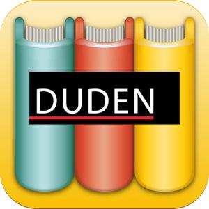 [Android] [iOS] [Mac / iTunes] Duden Wörterbücher 30 % Rabatt (über In-App ab 13,99 €)