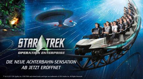 Movie Park Germany Eintritt für 25€ (statt ~30€)