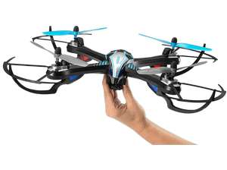 REVELL 23920 Quadrocopter Formula Q für 90,-€ [Mediamarkt]