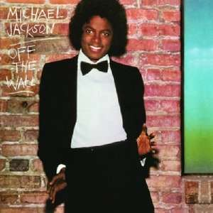 Michael Jackson - Off the Wall / Thriller Vinyl LP [Real online]