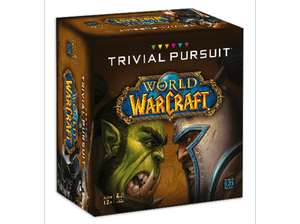 Trivial Pursuit - World Of Warcraft für 16€ versandkostenfrei (Media Markt)