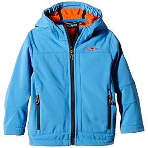 CMP Jacken für Kinder Sammeldeal (Fleece, Softshell, Ski Jacke)