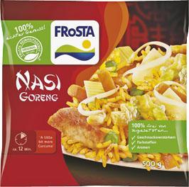 Frosta Fertiggerichte versch. Sorten für 1,99€ und andere günstige Angebote @Globus Köln-Marsdorf ab 16.07.