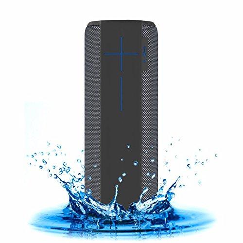 Logitech UE MEGABOOM Bluetooth Lautsprecher schwarz für 143,27€ [amazon.es]