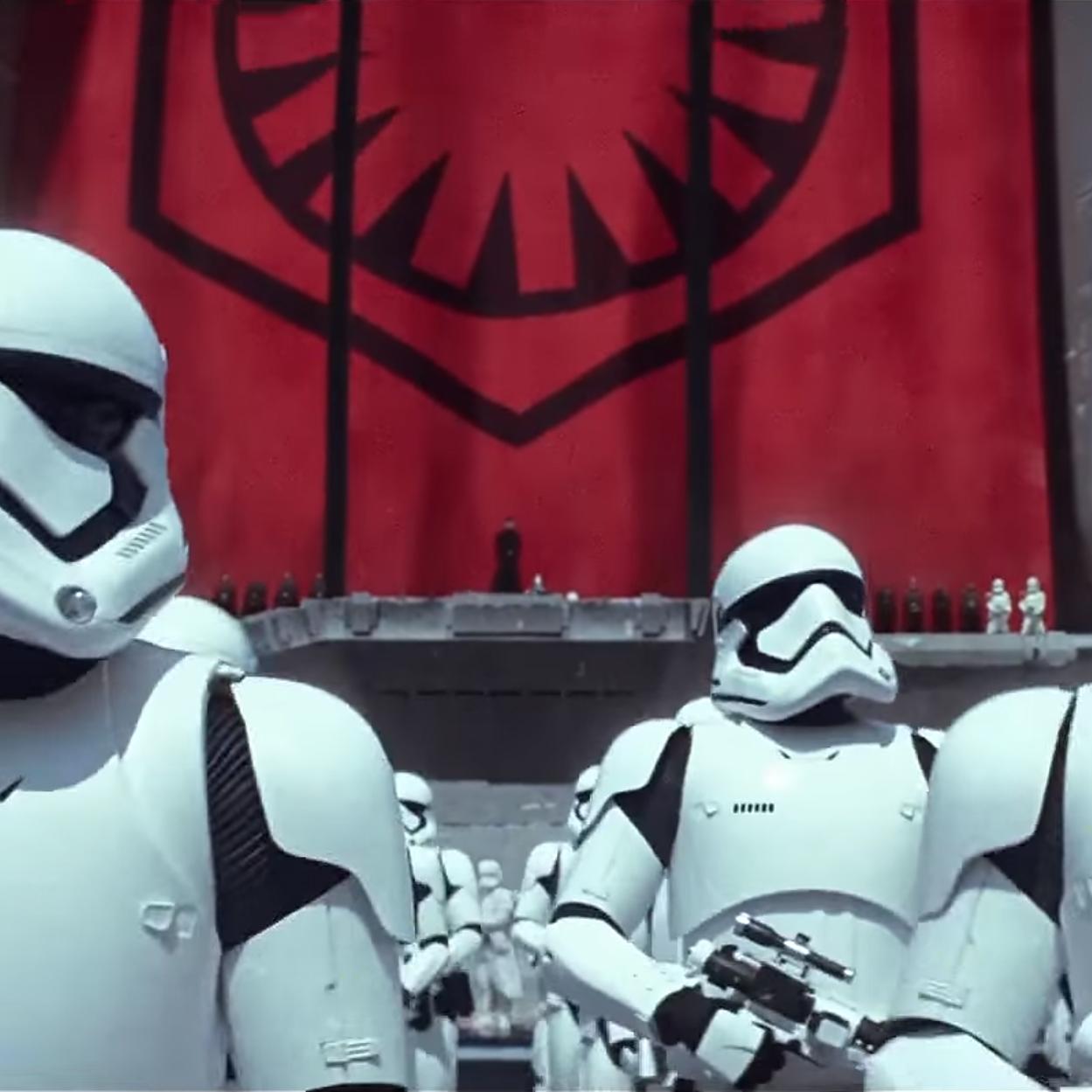 Star Wars: Das Erwachen der Macht [2 Blu-rays] @Mediamarkt & Amazon