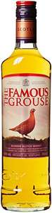 [amazon prime] The Famous Grouse Blended Scotch Whisky (1 x 0.7 l)