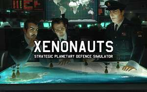 Xenonauts für 4,39€ [Humble Store] [Steam]