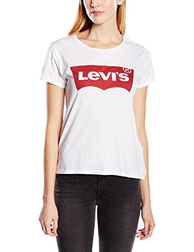 Levi's Damen, T-Shirt, The Perfect Tee [Amazon Prime ]