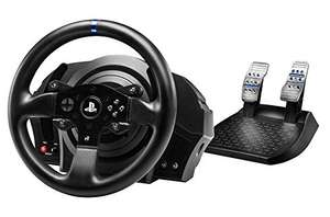 [Amazon.de + Mediamarkt.de] Thrustmaster T300 RS Lenkrad (PC, PS3, PS4)