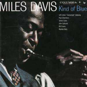 [Amazon Prime] Miles Davis - Kind Of Blue [Vinyl LP]