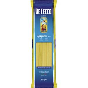 De Cecco Pasta 500 g für 1,06 bei Metro