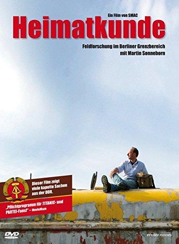 DVD - Heimatkunde - Feldforschung im Berliner Grenzbereich @Amazon Prime