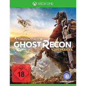 Tom Clancy's: Ghost Recon Wildlands (Xbox One & PS4) für je 29,74€ versandkostenfrei (eBay Saturn)