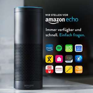 Kindle, Echo und Fire Tablets zum Prime Day im Angebot - z.B. Amazon Echo für 99,99€ // 20% Rabatt auf Warehousedeals & Amazon Basics