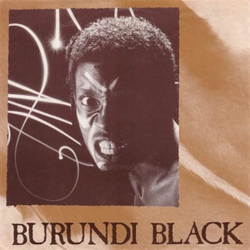 [MP3-Download] BURUNDI BLACK - Kulthit der 80er