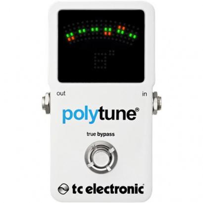 TC Electronic PolyTune 2 für 67,15€