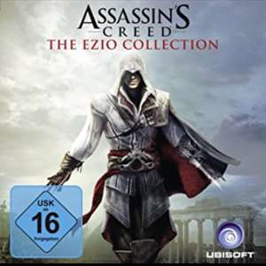 (PS4/XONE) Assassin's Creed: The Ezio Collection (Nordisch)