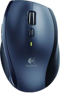 Logitech M705 Wireless Maus für 25,21€ (Amazon.es)