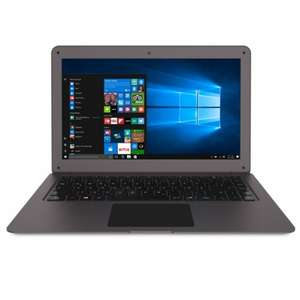 "TrekStor SurfBook W1 Notebook für 169€ - 14,1"" Netbook mit mattem FullHD Display"