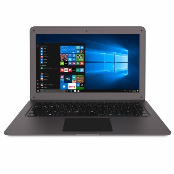 """TrekStor SurfBook W1 Notebook für 169€ - 14,1"""" Netbook mit mattem FullHD Display"""